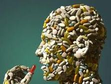 פסיכיאטריה - כדור בראש לפסיכולוגיה