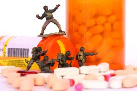 חיילת התאבדה ממרשם יתר של תרופות פסיכיאטריות